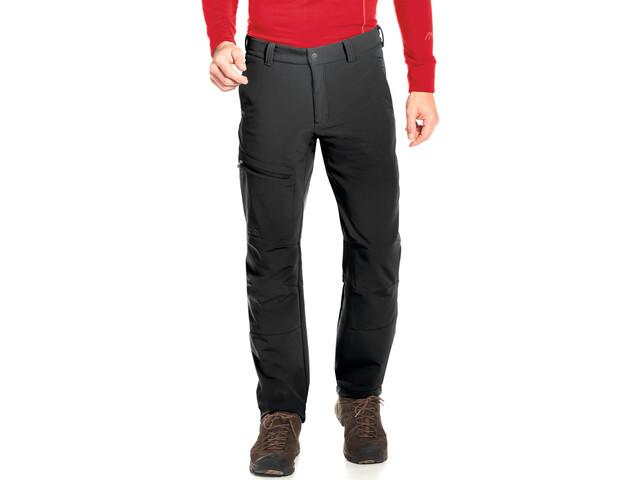 Maier Sports Herrmann Outdoorhose Herren black